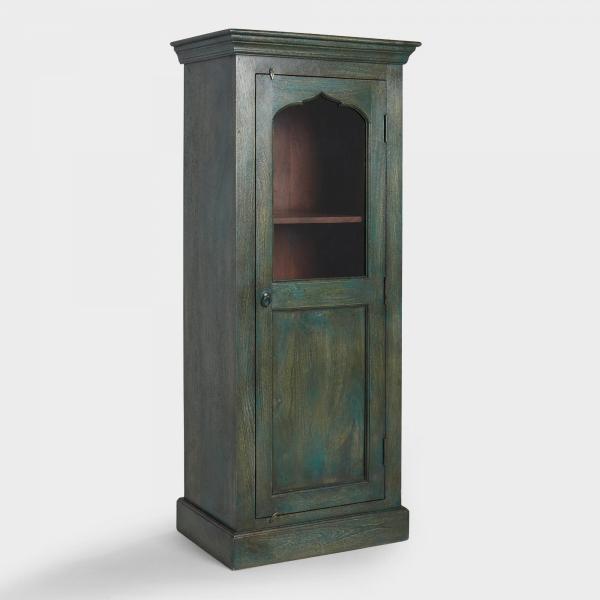 Шкаф состаренный в стиле лофт