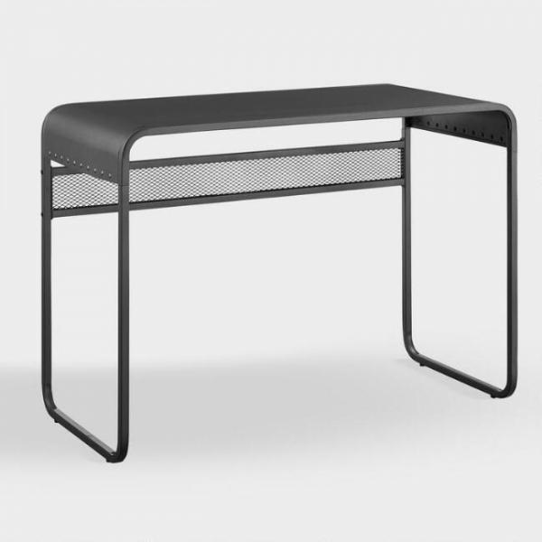 Стол в стиле лофт 05